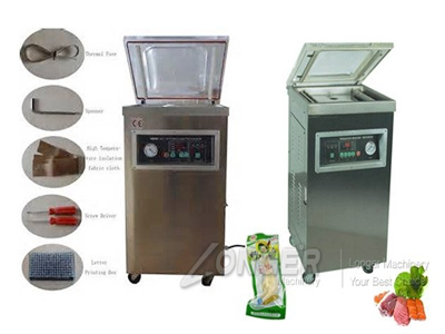 Professional Vacuum Packing  Machine