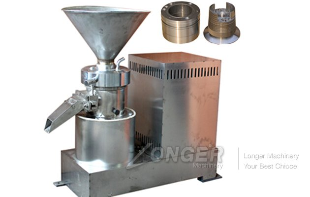 Professional grinding machine