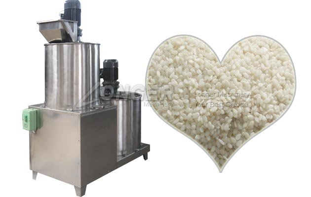 Sesame Seeds Peeling Machine